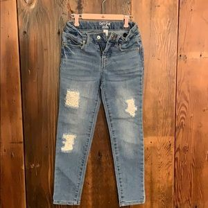 Other - Cat & jack girls jeans